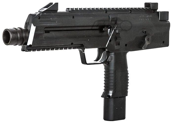 Umarex Steel Storm .177 / 4.5mm CO2 BB Pistol Airgun ( Black )