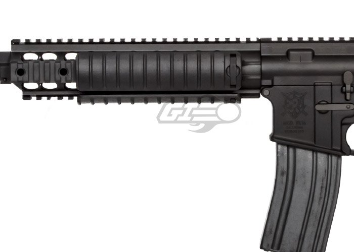airsoft vfc gen2 vr16 tac eli2 carb g gen ii vr16 tactical elite 2 m4 carbine aeg airsoft gun ( black )  at n-0.co
