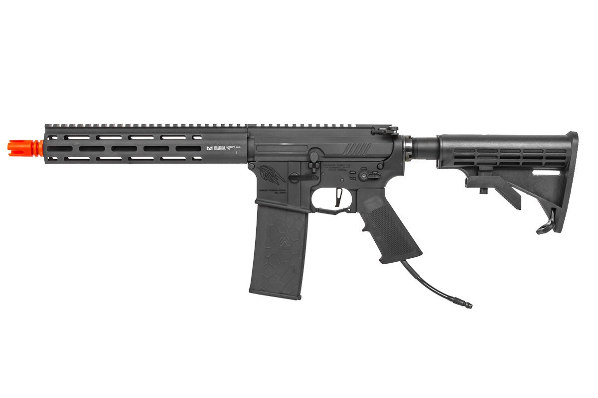 5666801c92f Wolverine Airsoft MTW Modular Training Weapon SBR 10.3