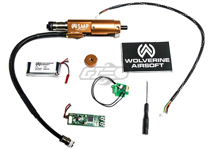airsoft wolv v2 hpa kit a airsoft ver 2 smp hpa drop in kit  at readyjetset.co