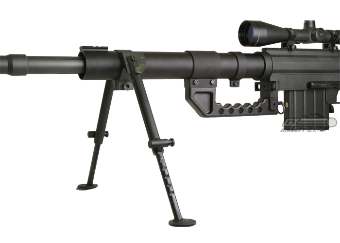Ares M200 Bolt Action Spring Sniper Rifle Gas Airsoft
