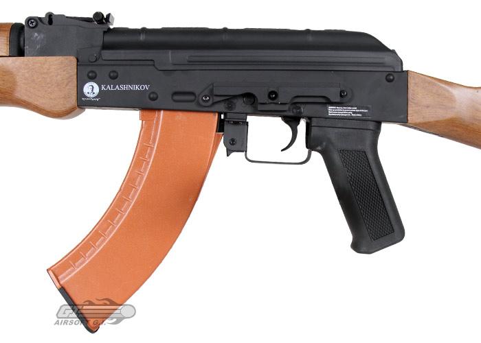 Kalashnikov Akm Airsoft Akm Aeg Airsoft Gun