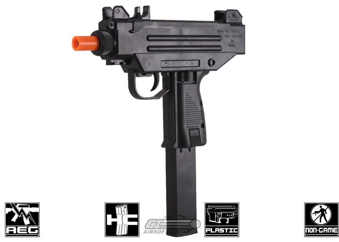 Firepower Micro Uzi Airsoft Gun