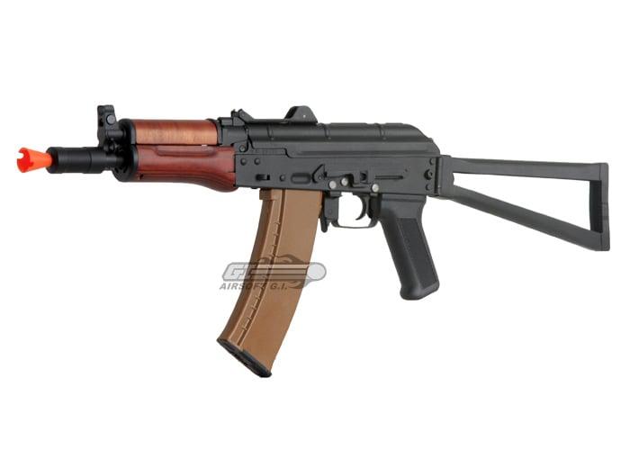 D Boy Full Metal RK-01 WS Steel Version AEG Airsoft Gun by: D Boy