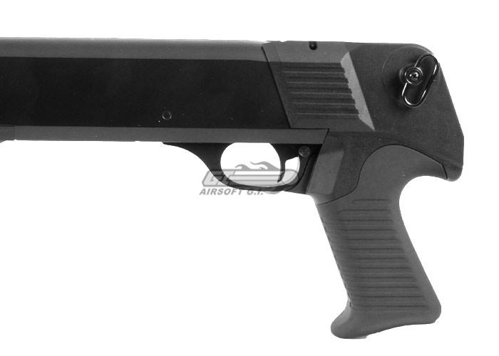 M3 Grease Gun and HK UMP - YouTube