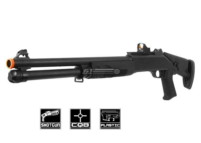 Populaire Eagle M3 Long Barrel / Retractable Multi-Shot Shotgun Spring  VO69