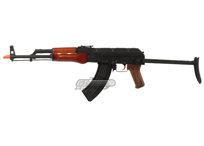 D Boy Full Metal Steel Version Real Wood RK-10WS AEG Airsoft Gun by: D
