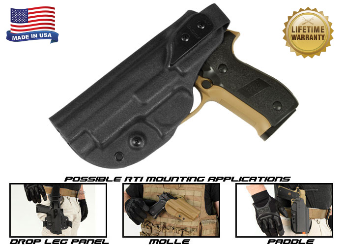 Airsoft GI Now Has Even More G-Code Holsters! | Airsoft GI
