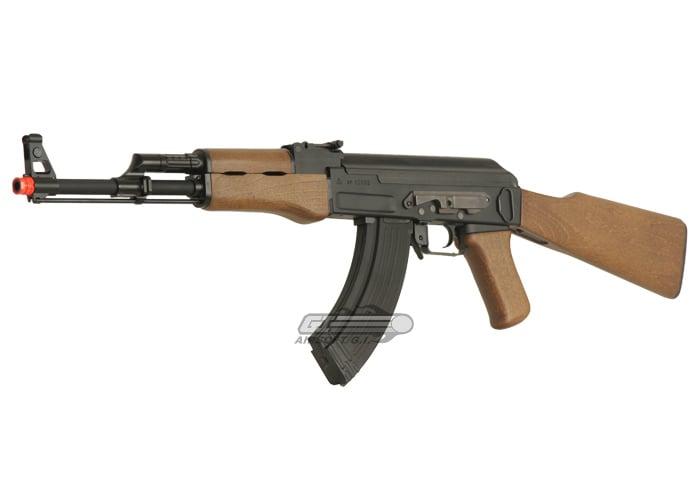 G&G AK47 full metal Airsoft_GG_RK47_A