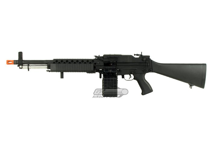 Gp full metal us navy mk23 mg aeg airsoft lmg thecheapjerseys