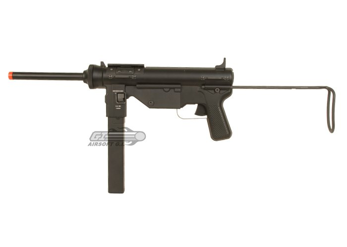 sub machine guns airsoft
