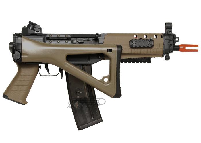 ics sig 552 commando aeg airsoft gun de