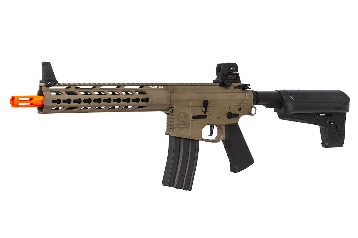 Krytac Trident MK2 CRB Keymod M4 Carbine AEG Airsoft Rifle