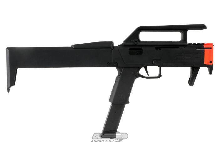 magpul pts full metal pts folded pocket gun ns2 fpg by kwa