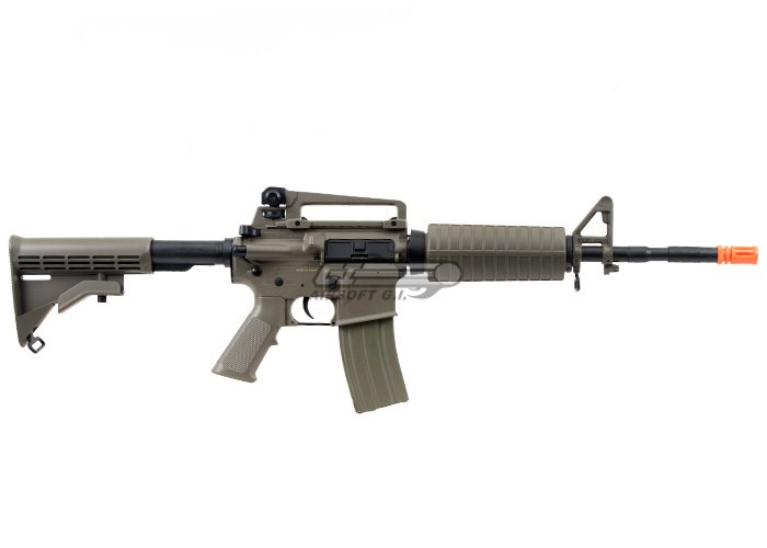 Lancer Tactical M4 A1 ...