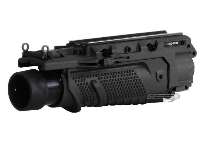 Lancer Tactical Grenade Launcher (Black)