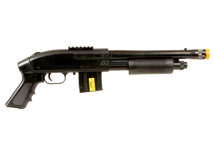 * Discontinued * Mossberg Tactical Kit 590 Shotgun with ...