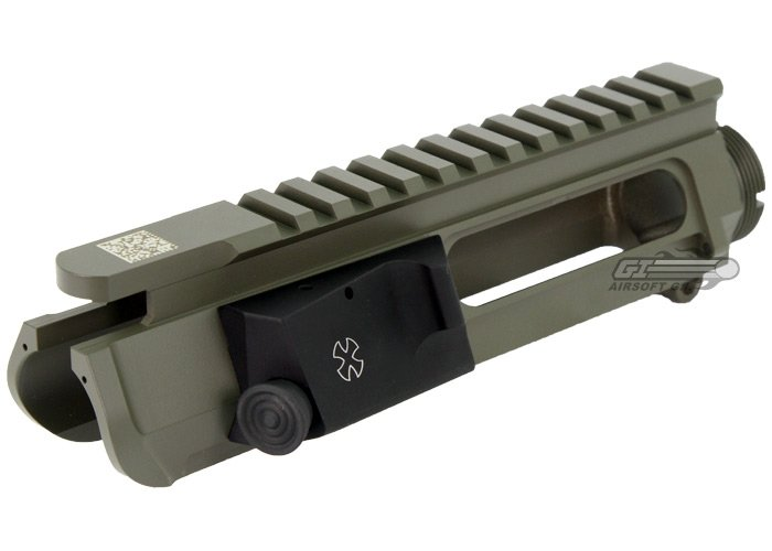 Madbull Noveske CA M15 Old Type Upper Receiver (OD Green)