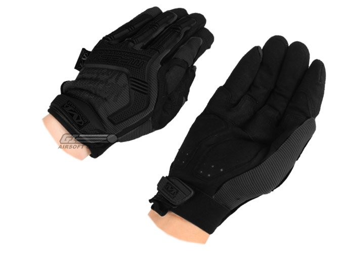 Mechanix Wear M-Pact Gloves 2012 Version (Covert/Large)