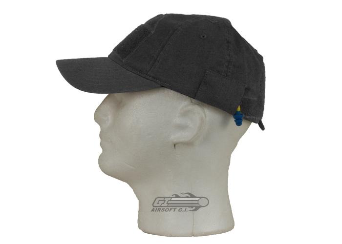 fdcad0e67 Mil-Spec Monkey MSM Cool Guy Hat DLUX ( Black / L - XL )