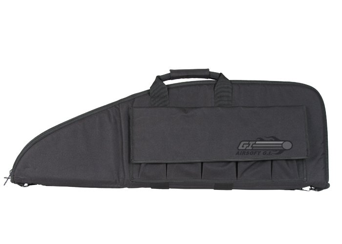 "NcSTAR 36"" Rifle Case Gun Bag ( Black )"