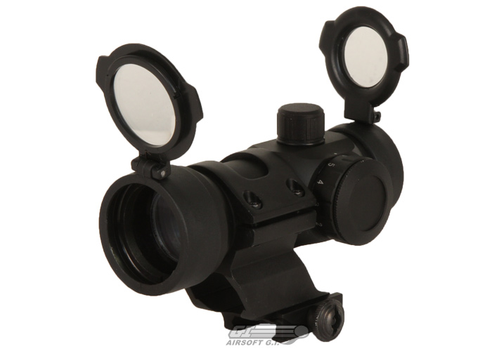 NcSTAR Tactical Cantilever Red/Green Dot Sight