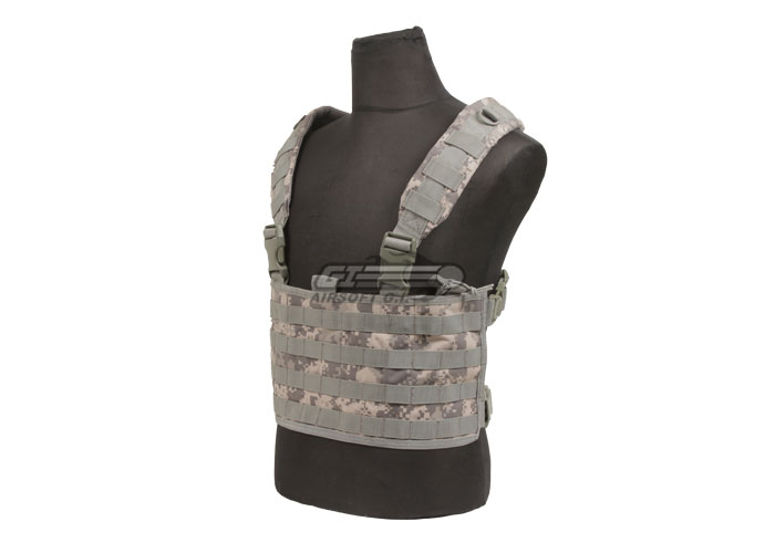 Condor/OE TECH OPS Chest Rig (ACU/Tactical Vest )