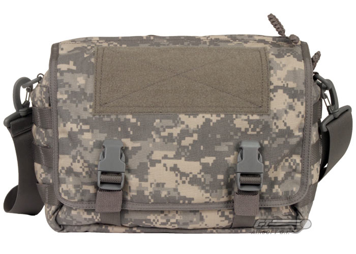 USA 1000D Cordura Messenger Bag ( ACU )