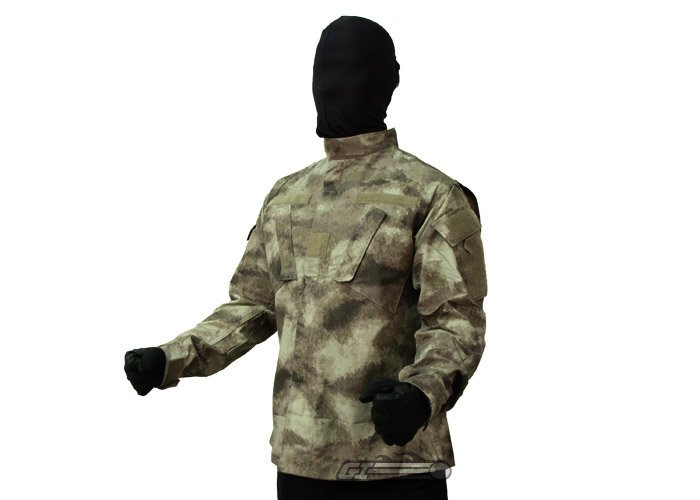Propper A-TACS ACU Coat (M/Short)