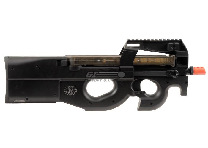 FN Herstal P90 AEG Airsoft Gun (by Asia Electric Guns) by: Palco