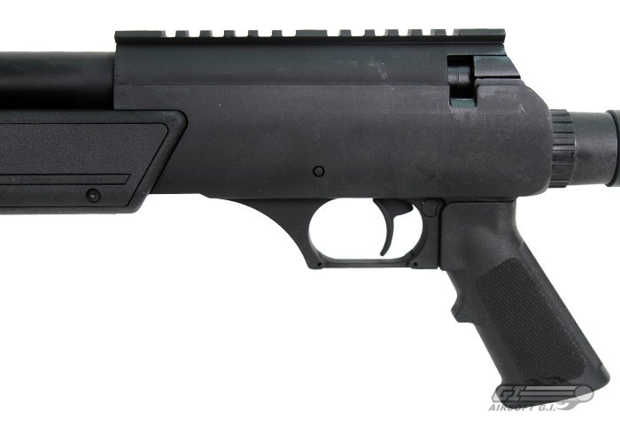 sr2 gun black hole - photo #27