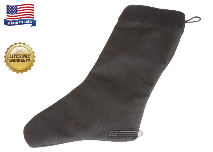 Tactical Christmas Stocking.Specter Tactical Christmas Stocking Black