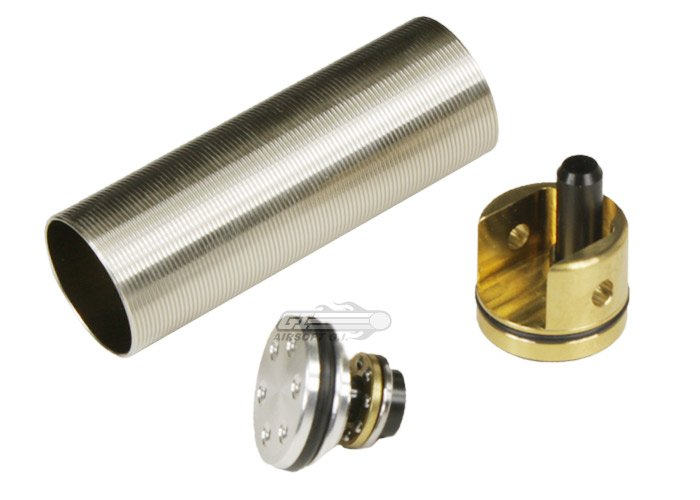 Systema Non Bore Up AEG Cylinder Set for Thompson