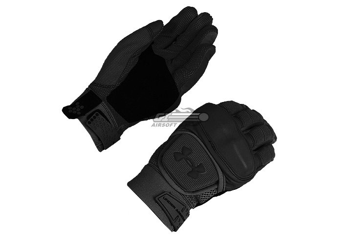 under armour tactical combat gloves
