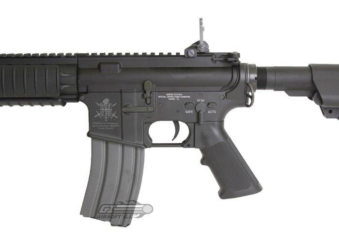 airsoft_VFC_FlipSights_M4_Gx full metal m4 tactical carbine aeg airsoft gun ( e series )  at n-0.co