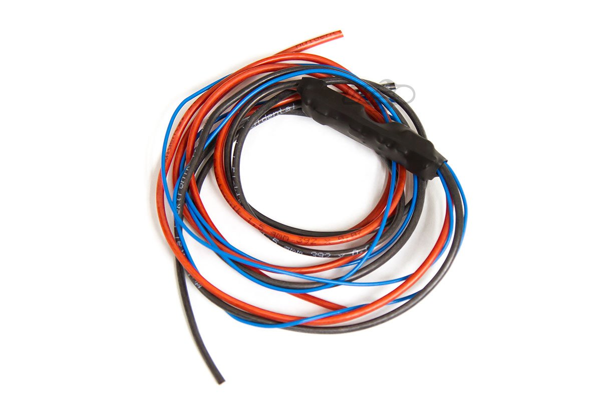 JAG Arms Active Braking MOSFET w/ Wiring for AEG