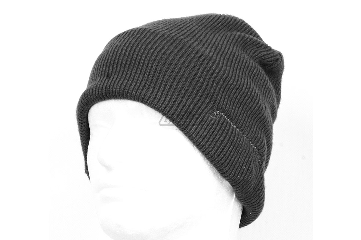 67c5cbbedadc96 Tenergy Bluetooth Beanie Basic Knit ( Charcoal )