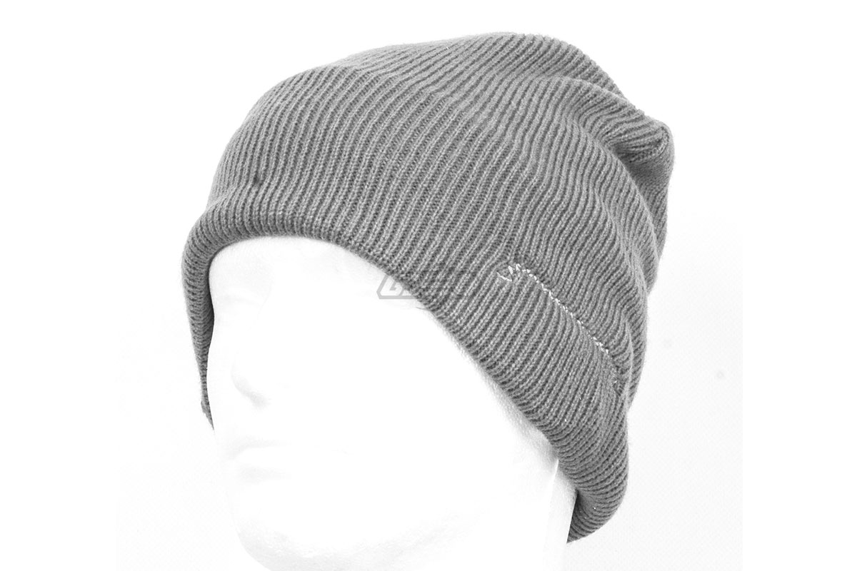 Tenergy Bluetooth Beanie Basic Knit ( Grey ) 1e44a970a60