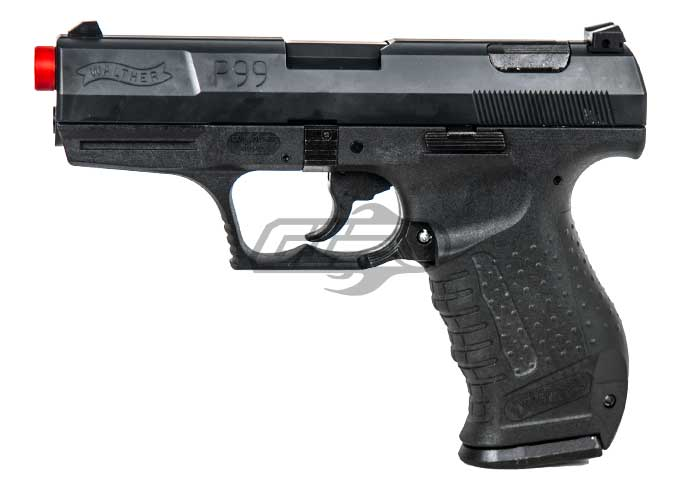 Elite Force Walther P99 Gas BlowBack Airsoft Gun by Maruzen