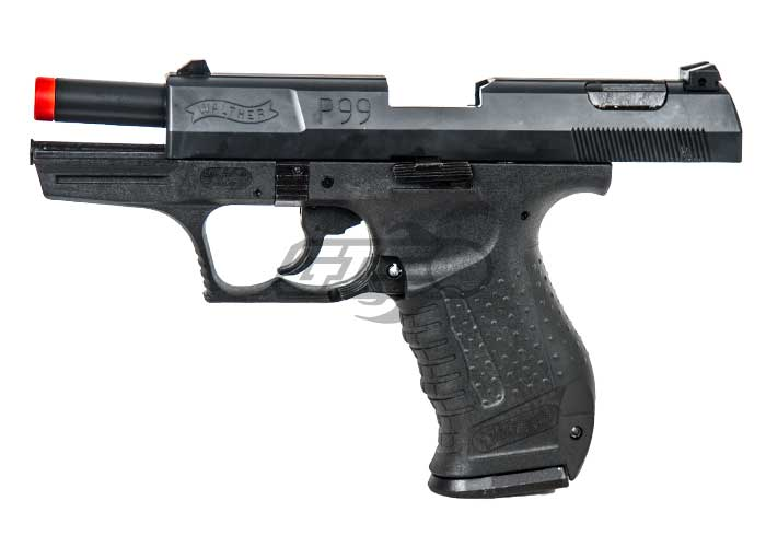 Elite Force Walther P99 Gas BlowBack Airsoft Gun by Maruzen