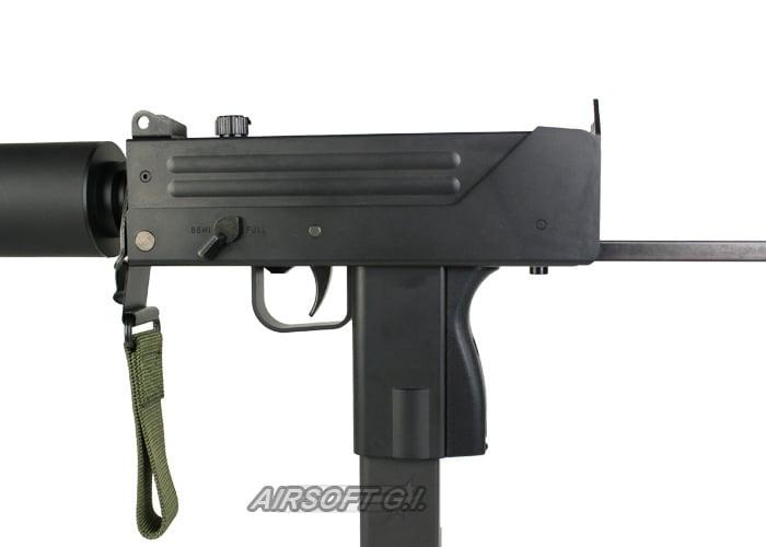 mac 12 gun - photo #43