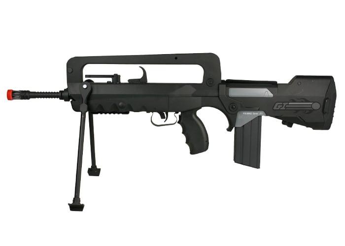 black ops famas gun
