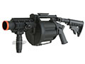 Airsoft Grenade Launchers & Shells