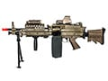 Electric Machine Guns (SAW/LMG/MG)