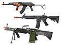 Shop by Popular Airsoft Guns Style