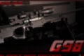 Airsoft GI Upgraded G98 Sniper Rifle