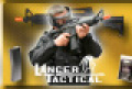 Lancer Tactical Gold Package