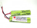Nickel Cadmium Batteries (NICD)