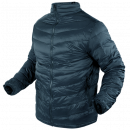 Condor Outdoor Zephyr Lightweight Down Jacket (Gunmetal/L)