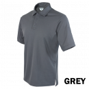 Condor Outdoor Performance Tactical Polo (Graphite/XXL)